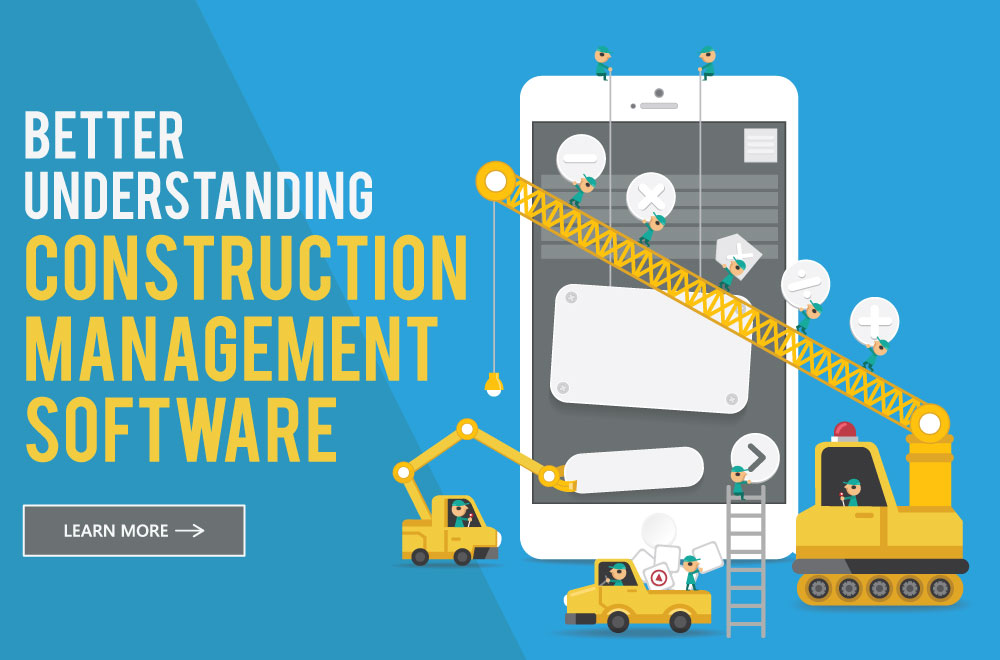 Cloud based construction software